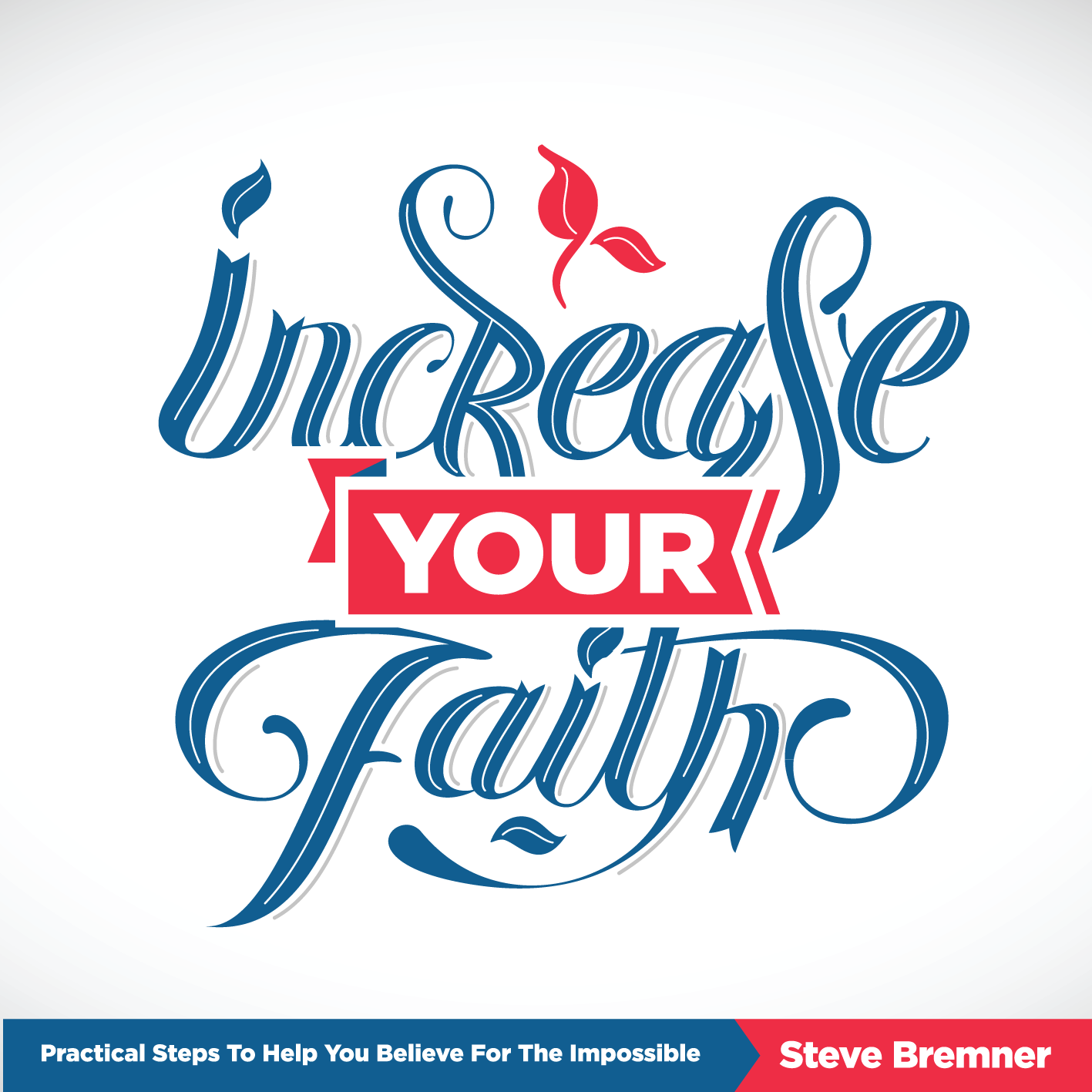 FREE Audio Book: Increase Your Faith